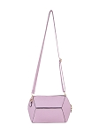 7276 - Wholesale Women's PU Diamond Shape Cross-body Bag