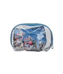 8701 - 3-in-1 Makeup/Accessories Bag