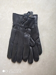 HW3050 - Wholesale Womann Leather Gloves
