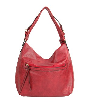 7328 - Goldtone Hardware Hobo