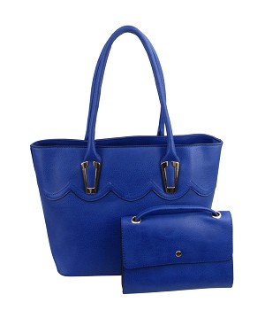9314-Wholesale-2-IN-1 Tote Bag