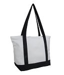 3015 - Wholesale Canvas Tote Bag