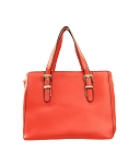 7256 - Wholesale Mini Tote Handbag with Shoulder Strap