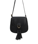 7301 - Wholesale Tassel Cross-body