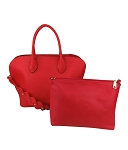 78823 - Wholesale 2-in-1 Tote Handbag with Twisted Shoulder Strap
