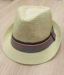 987-11 - Wholesale Summer Straw Hat