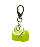 KC-Jelly - Wholesale Jelly Handbag Key chain