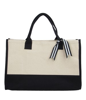 1011HH - Wholesale Canvas Tote Bag