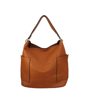 58844-Wholesale SidePocket 2-IN-1 Hobo