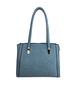 7335 - Wholesale Elegant Tote Handbag