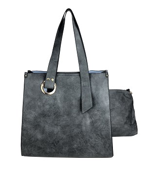9319-Wholesale 2-in-1 Tote Shoulder