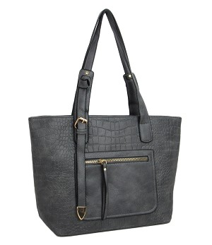 9322 - Wholesale Classic Tote Bag