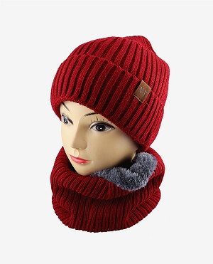 AA1032 - Wholesale Lady's Winter Hat