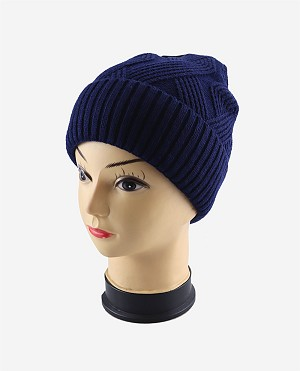 AA1046 - Wholesale Pattern Design Lady's Winter Hat