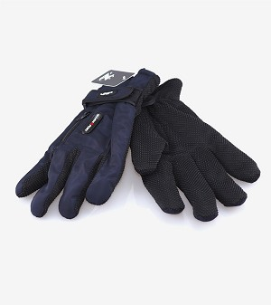 AF152 - Wholesale Men Leather Gloves