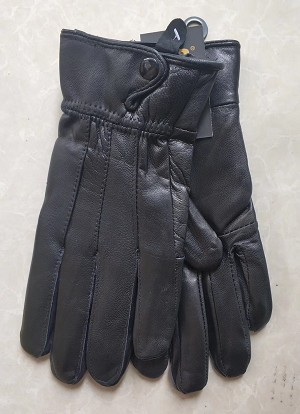 HW3051 - Wholesale Men Leather Gloves